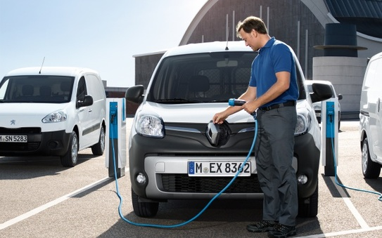Charging electric vehicles: what you need to know