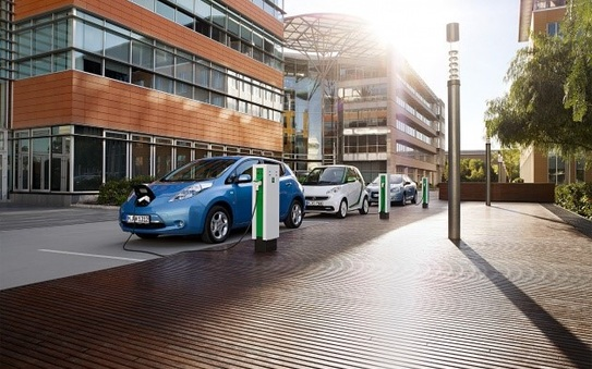 Alphabet exceeds electric vehicle target as demand from educated organisations grows
