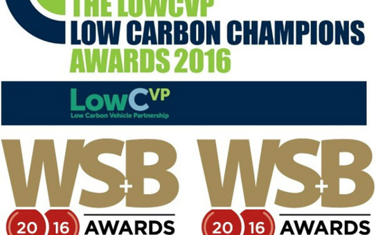 Alphabet 'highly commended' at Low Carbon Champions and Workplace Savings & Benefits awards