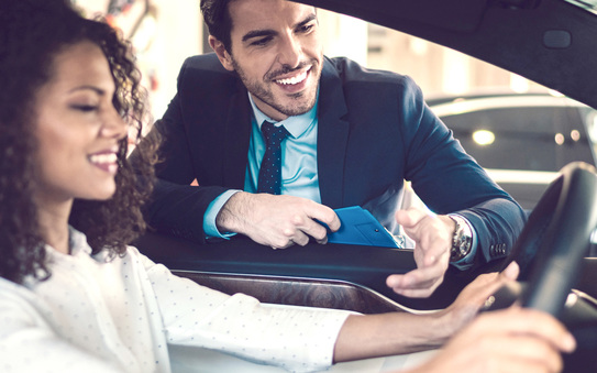 Used Car Leasing gives recent cars a second lease life