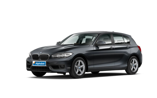 Used Car Leasing: 5 troeven van de BMW 116d EfficientDynamics