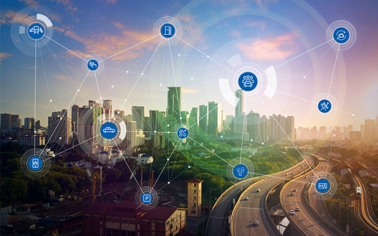 Smart cities and smart mobility