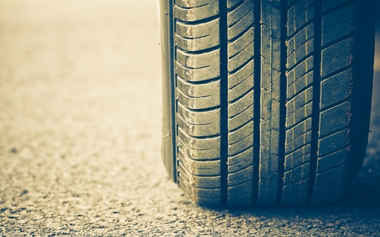 Older tyre ban in bid to improve road safety