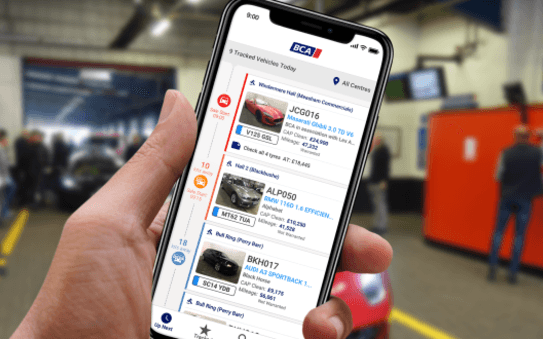 BCA updates Buyer app with new features