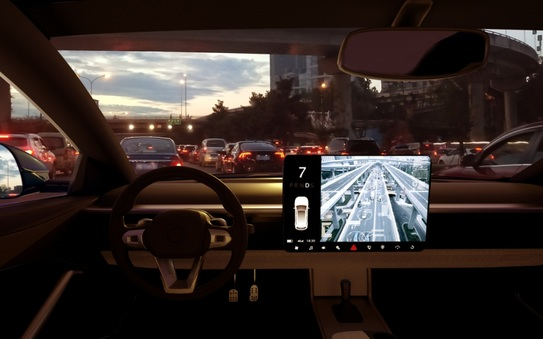 "More motorists than ever are ""horrified"" by the idea of driverless cars"