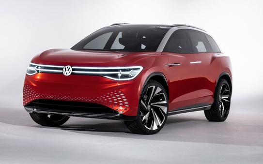 Volkswagen strengthens activities in China with market entry of Seat & Smart