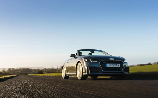 International Engine of the Year Awards: Audi's 2.0 tfsi engine wins in its class