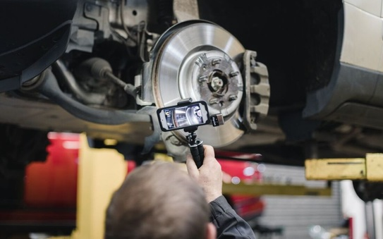 IGA reinforces importance of 3-1-1 MOT structure following increase in failure rates