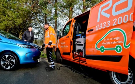 RAC launches car hire excess insurance to give drivers peace of mind