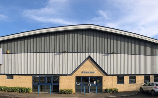 National Windscreens opens specialist training school in Peterborough