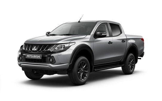 Order books open for new Mitsubishi L200 Challenge