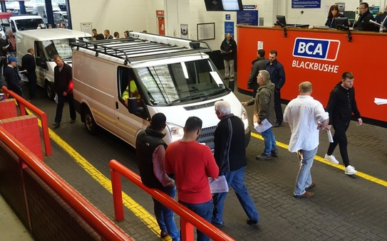 BCA expands LCV sales program to meet customer demand