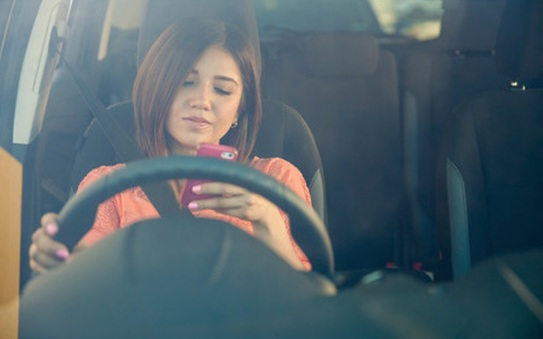 Hands Free Doesn T Mean Brain Free Says Gem Automotive News