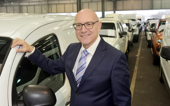 Air conditioning drives LCV values up says BCA