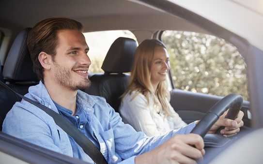 Bank holiday getaway: IAM Roadsmart driving tips
