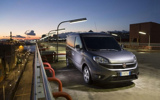 Fiat Doblo MY20 pricing and specification announced