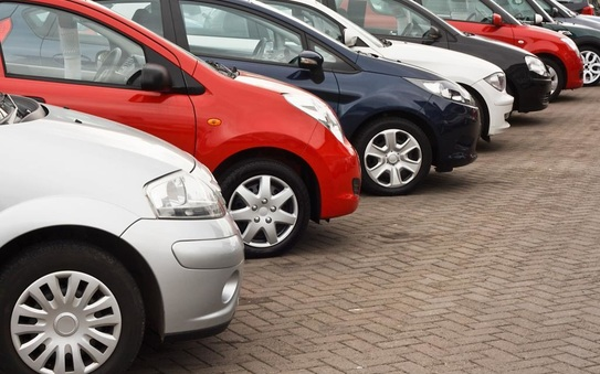 Used buyers set to cash in three years after car finance bonanza