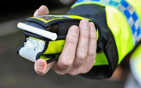 Drink drive accidents increase between 1.00pm and 4.00pm on Sunday