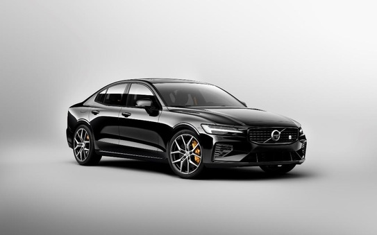 Exclusive new polestar engineered models add extra electrified performance to volvo s60