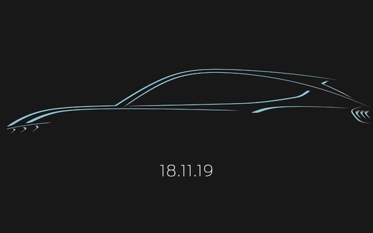 Ford announces reveal date of its game-changing all electric, Mustang-inspired SUV