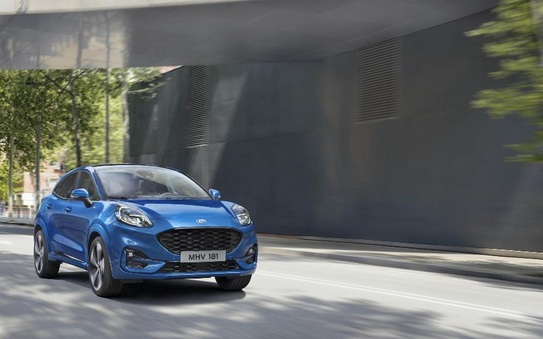 Ford unpacks new Puma pricing for premium with styling as standard