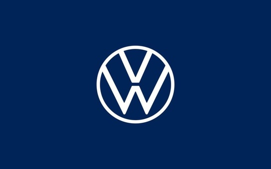Volkswagen launches new logo and brand image in the UK