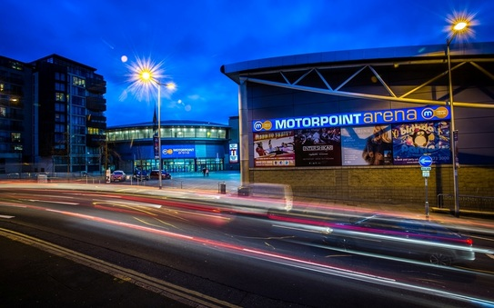Motorpoint launches designated driver programme for Christmas