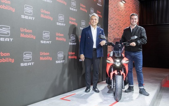 Seat announces seat urban mobility – a new strategic business unit for mobility solutions