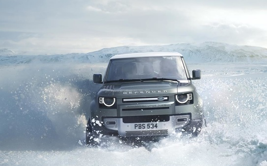 Land Rover wins hat trick at What Car? Awards 2020