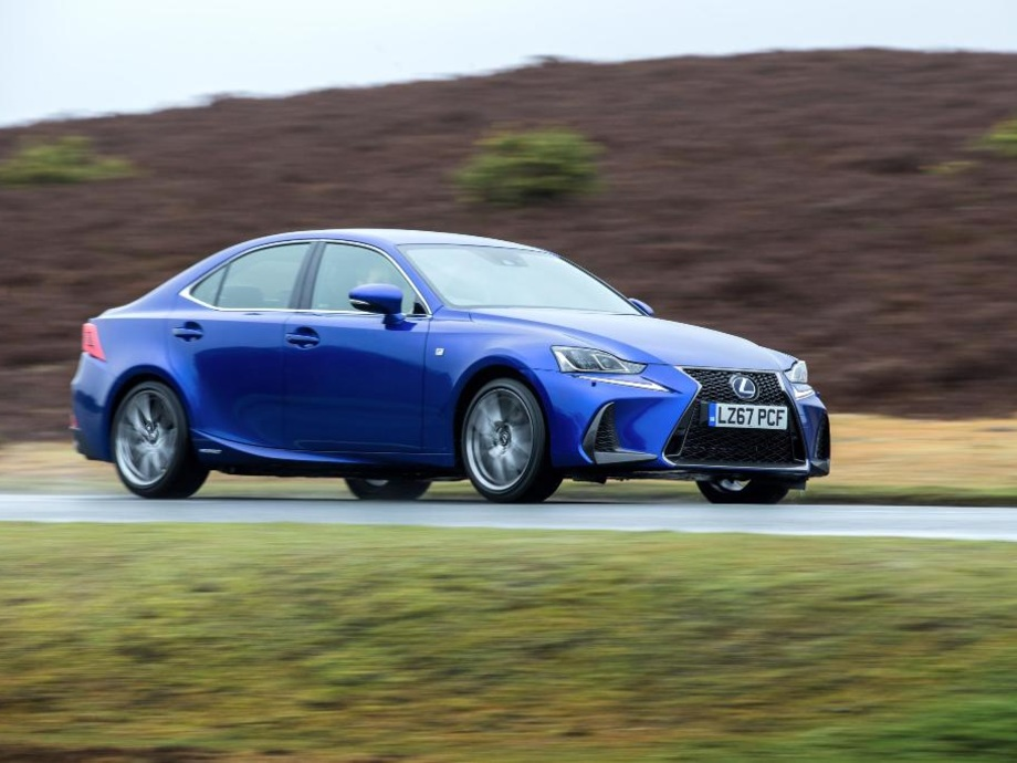 Japanese car makers triumph in Britain's biggest brand ...